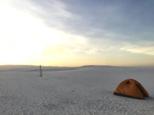 Our trip to White Sands new mexico