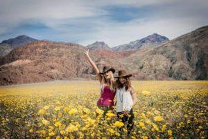 superbloom Death Valley